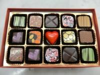 オリジナルショコラ 15粒入