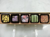 オリジナルショコラ 5粒入