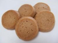 濃姫苺クッキー
