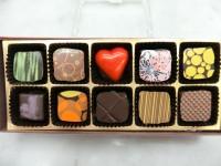 オリジナルショコラ 10粒入